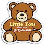 Teddy Bear Magnets